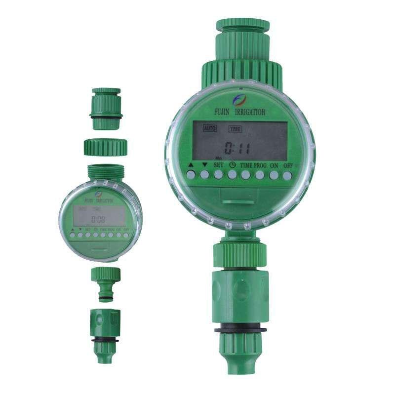 海南灌溉(控制器)