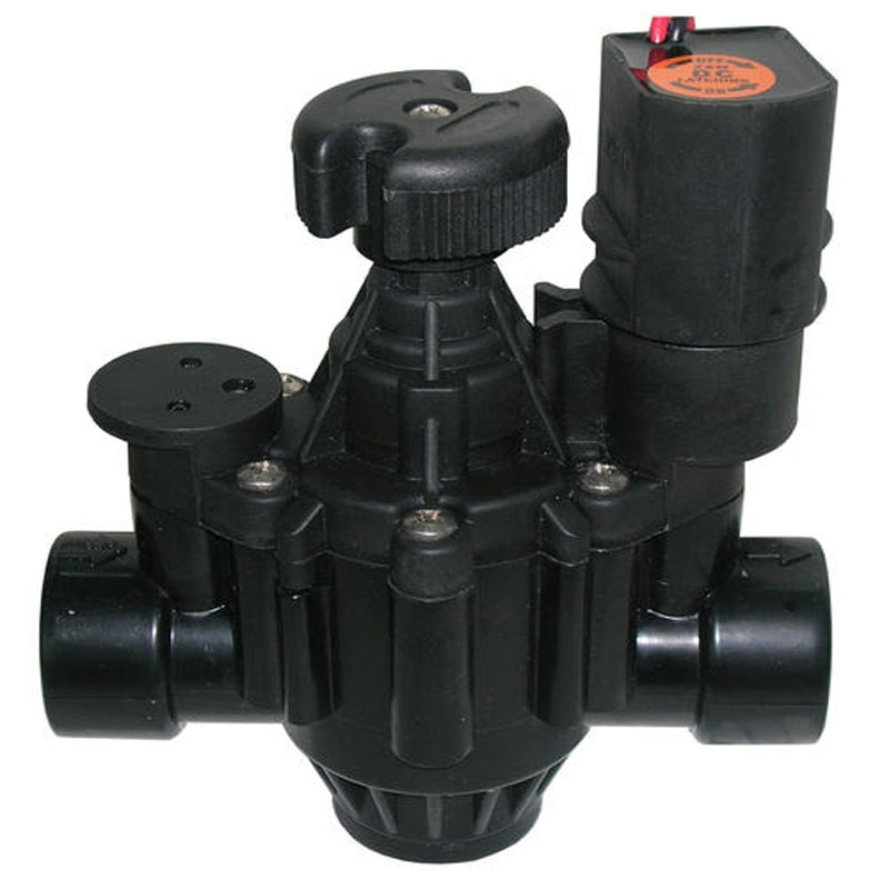海南园林灌溉(电磁阀)
