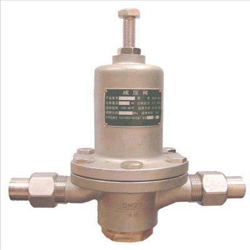 海南灌溉(减压阀)