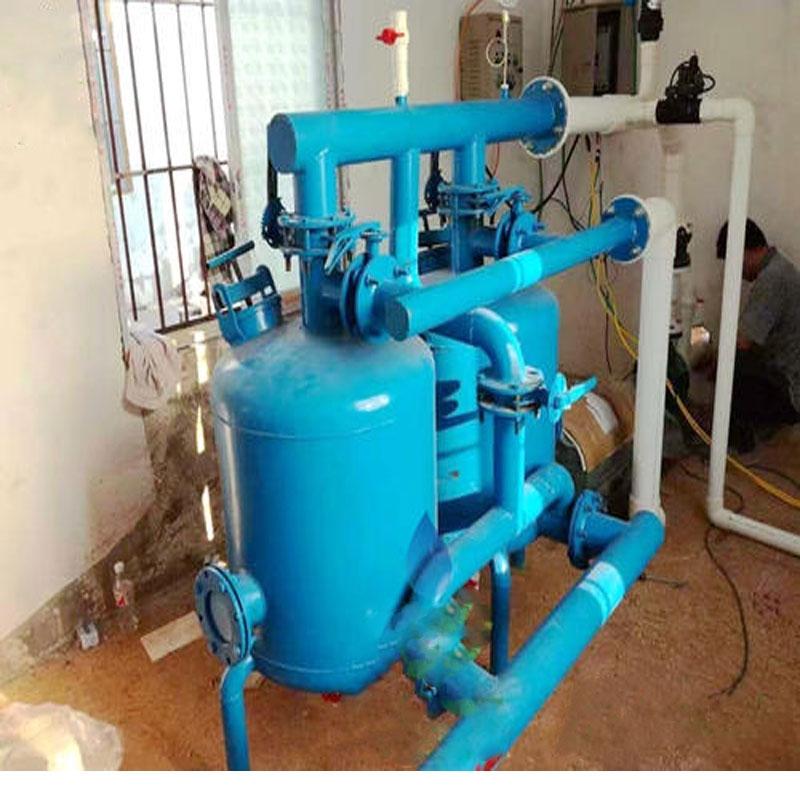 海南农业灌溉(砂石过滤器)