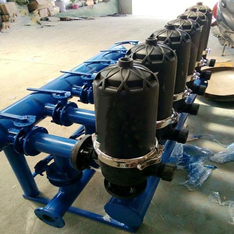 海南农业灌溉(叠片过滤器)