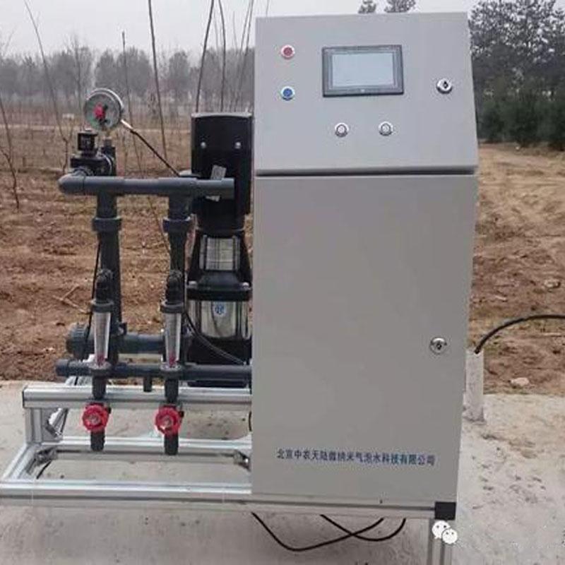 海南农业灌溉(施肥机)