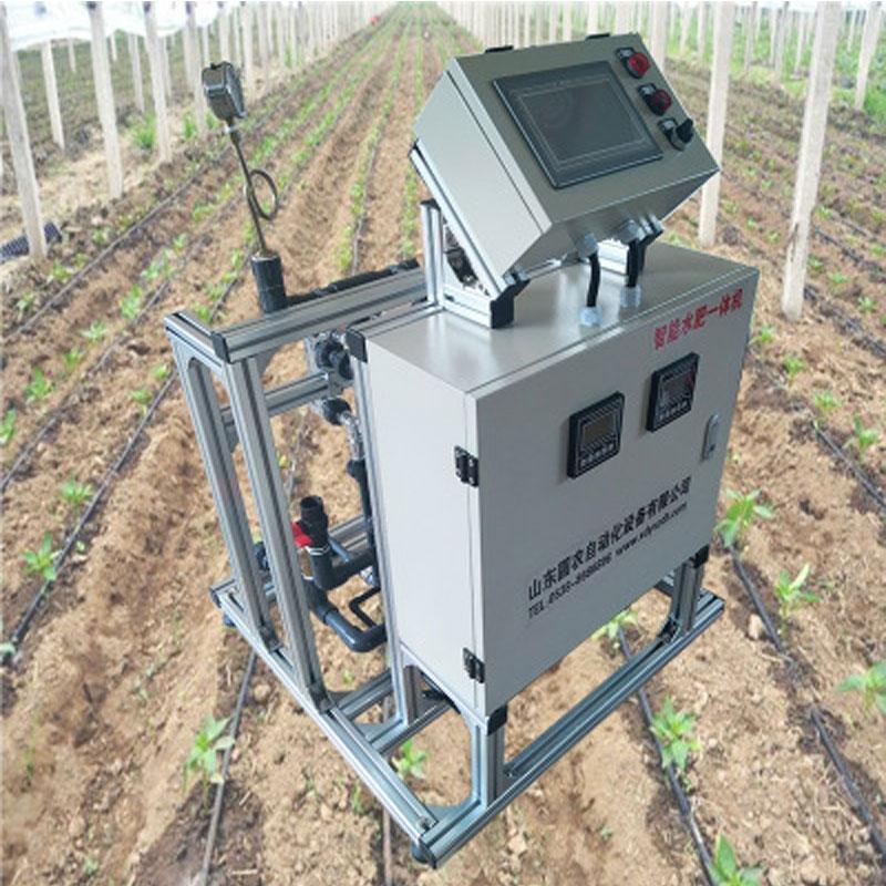 海南园林灌溉(施肥机)
