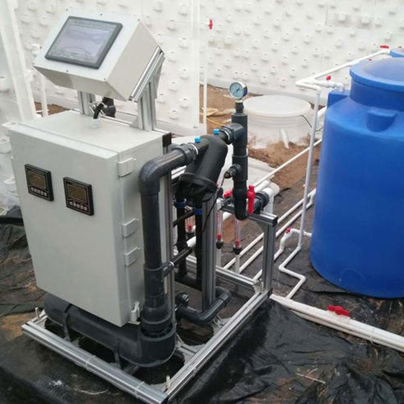 海南灌溉(水肥一体化)