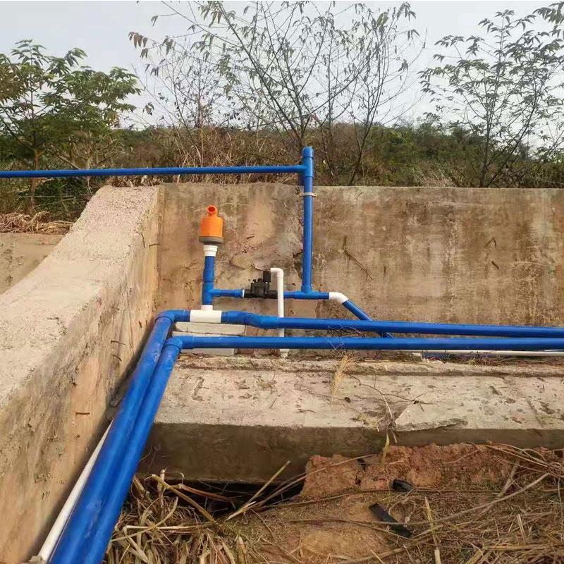 海南灌溉工程