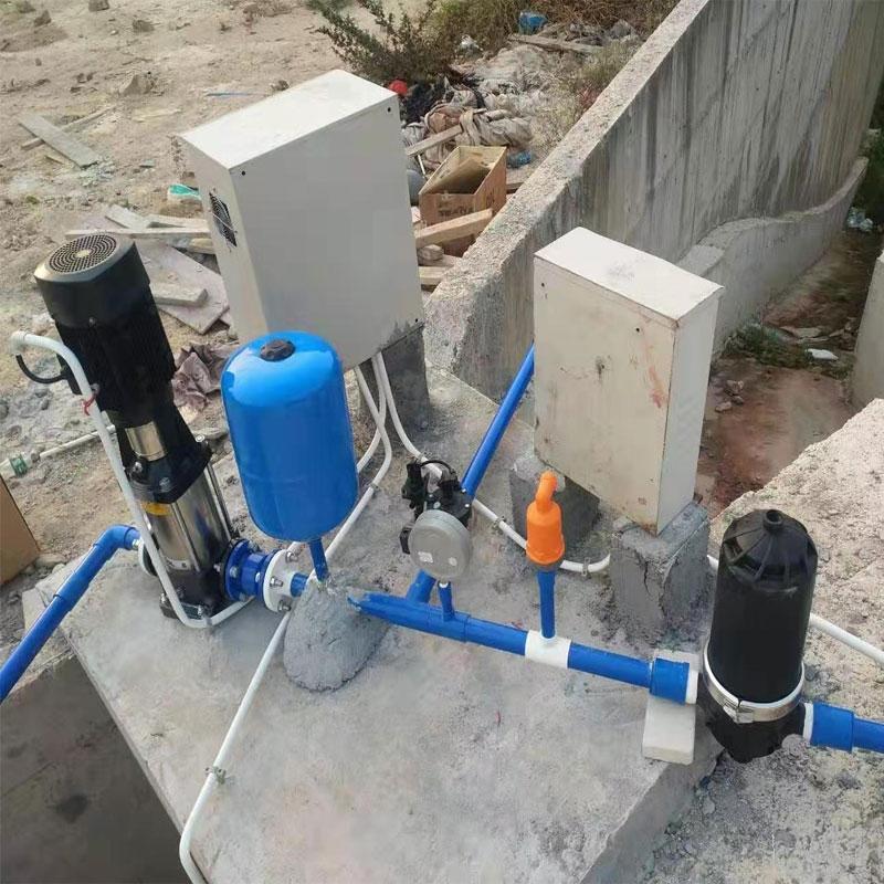 海南灌溉系统