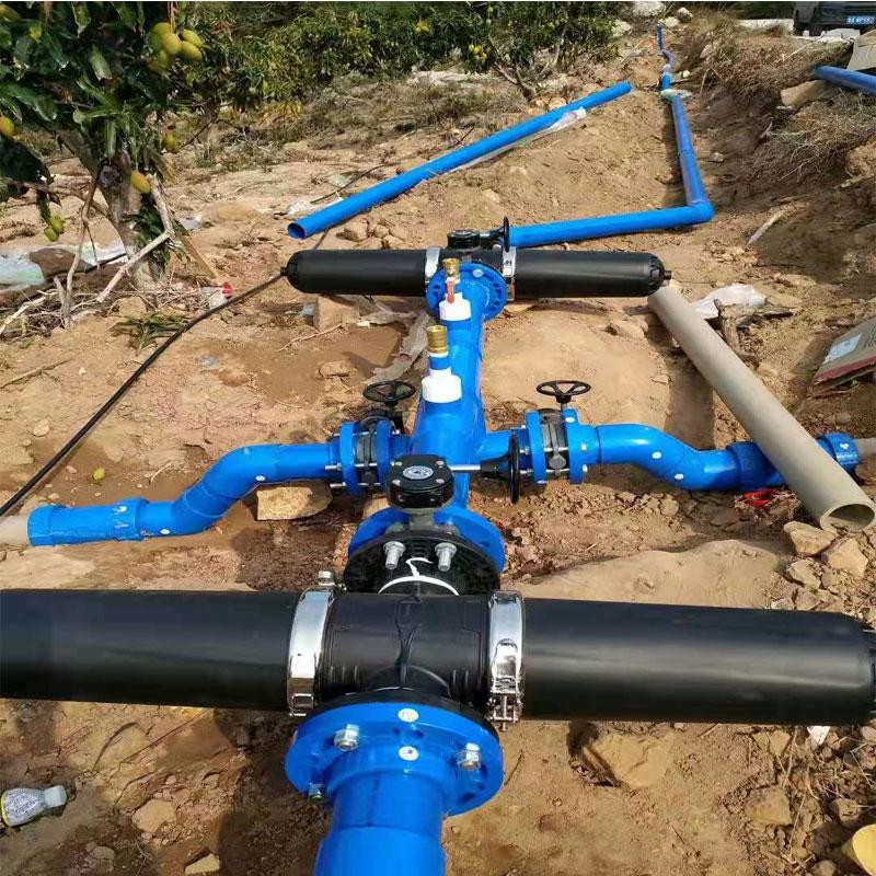 海南果园灌溉系统